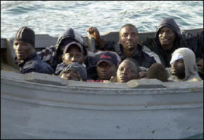 beneficios e inconvenientes de la inmigracion