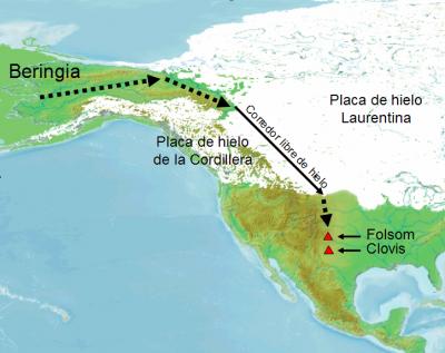 espanol inmigrante mexico: